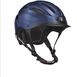 Tipperary Sport Equestrian Safety Helmet XS NWT